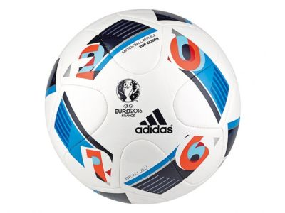 adidas EURO16 Top Glider Trainingsball