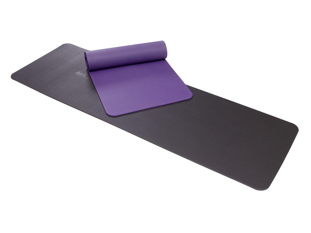 Airex Pilates- & Yogamatte 190 Farbe Lila G-1210072