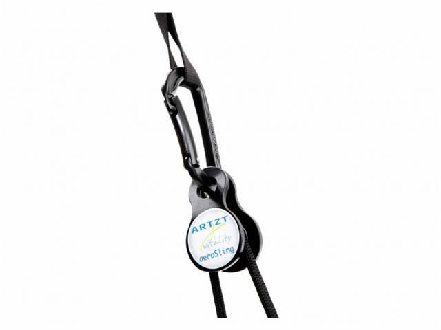 ARTZT vitality aeroSling® Schlingentrainer (inkl. Griffschlaufen)