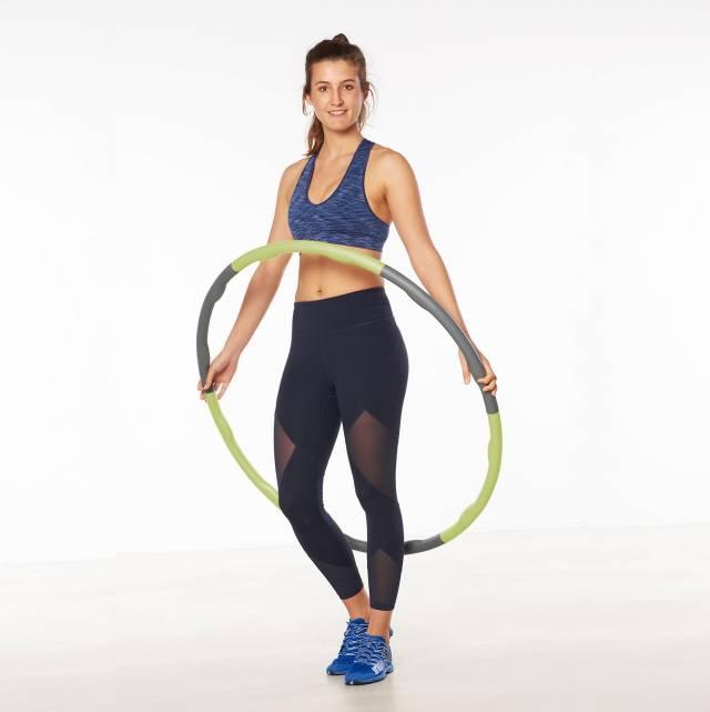 ARTZT vitality Fitnessreifen, 1,2 kg