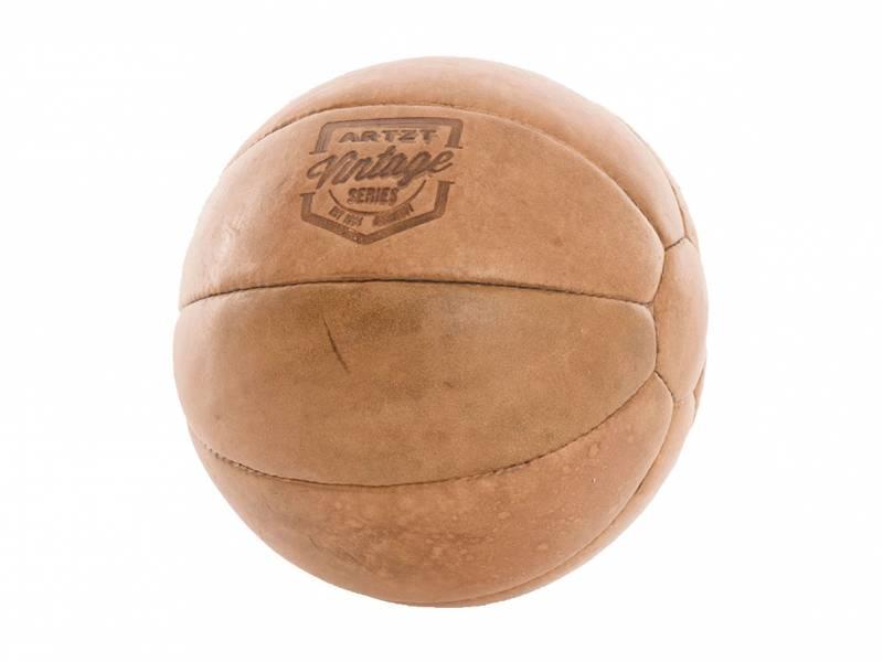 ARTZT vitality Vintage Series Medizinball