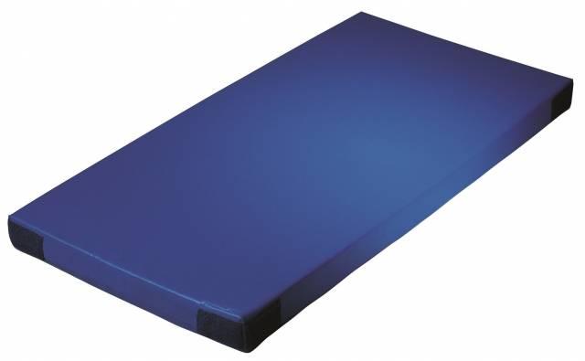 Bänfer Super-Leichtturnmatte, blau