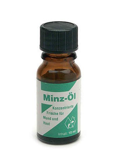 b+d Sportartikel Minz-Öl