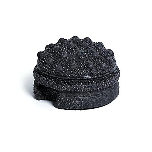 Blackroll Twister, schwarz/grau