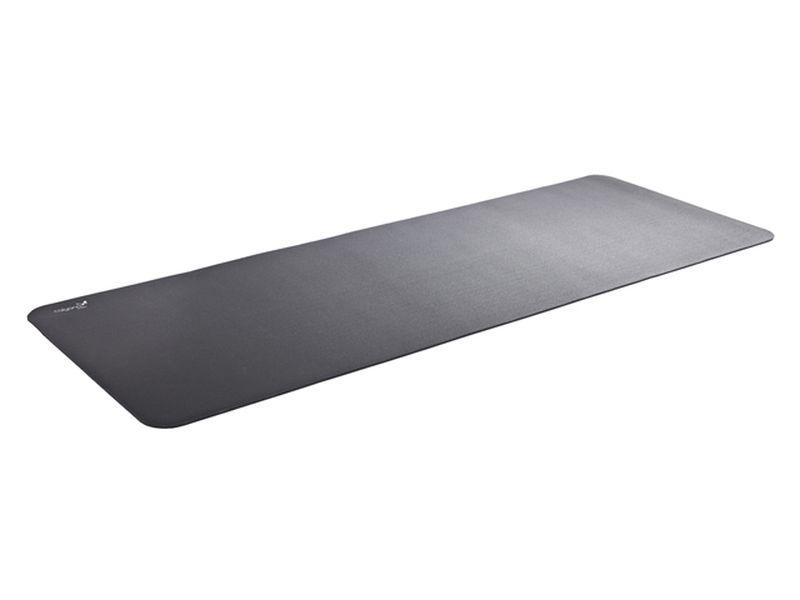 Calyana Professional Yogamatte - steingrau