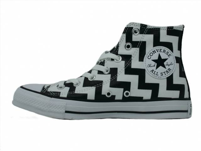 Converse Chuck Taylor All Star Glam Dunk HI (Damen)