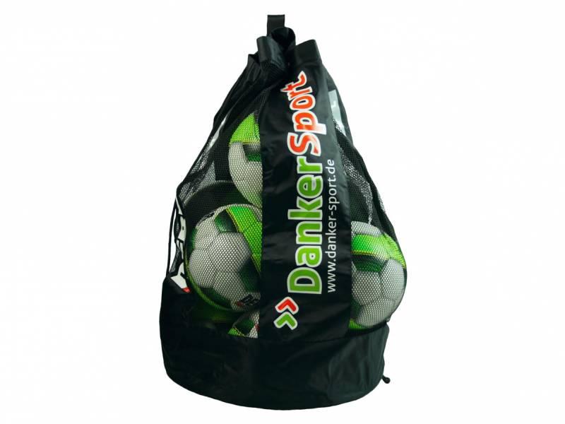 Danker Sport Ballsack für 10 Fußbälle