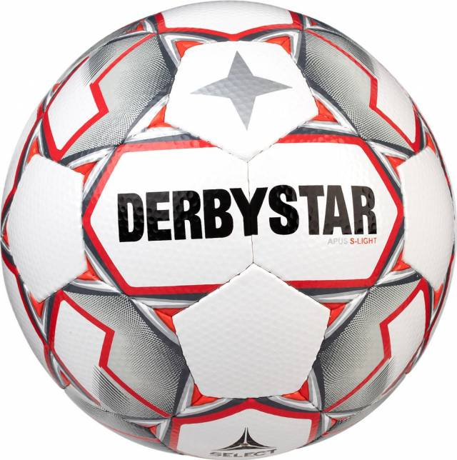 Derbystar Apus S-Light