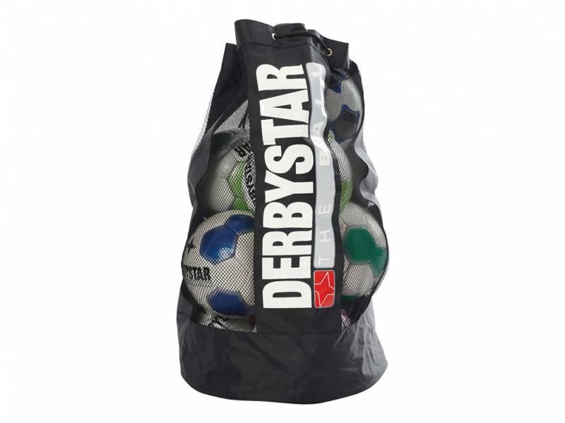 Derbystar Ballsack für 10 Fußbälle