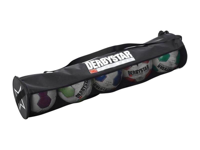 Derbystar Ballschlauch für 5 Fußbälle