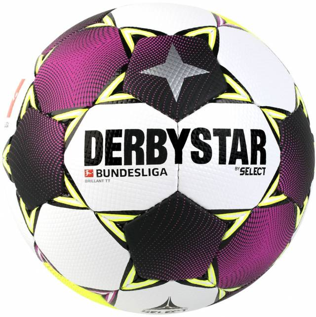 Derbystar Bundesliga Brillant TT