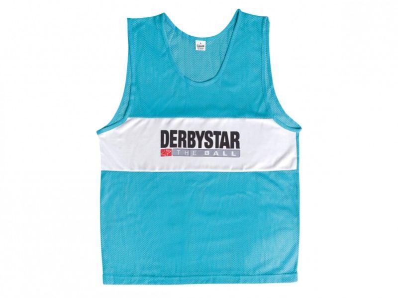Derbystar Markierungshemdchen Standard, blau