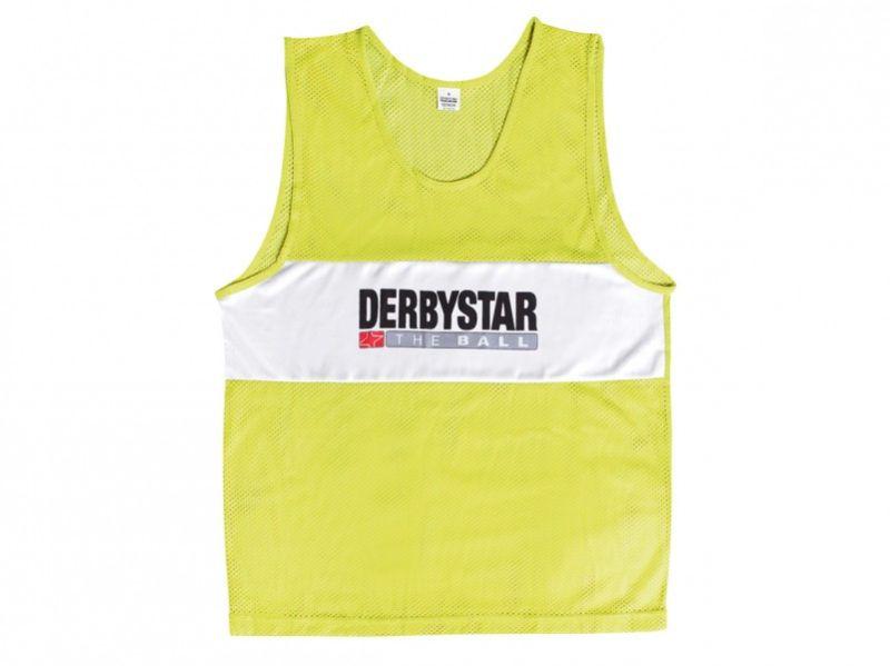 Derbystar Markierungshemdchen Standard, gelb