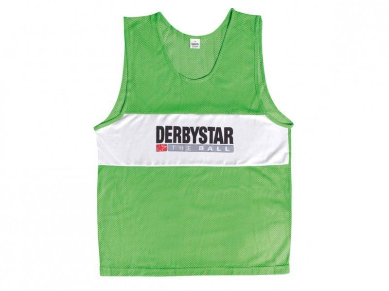 Derbystar Markierungshemdchen Standard, grün