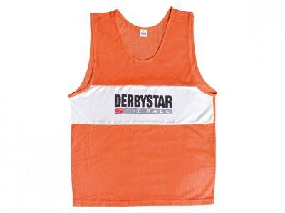 Derbystar Markierungshemdchen Standard, orange