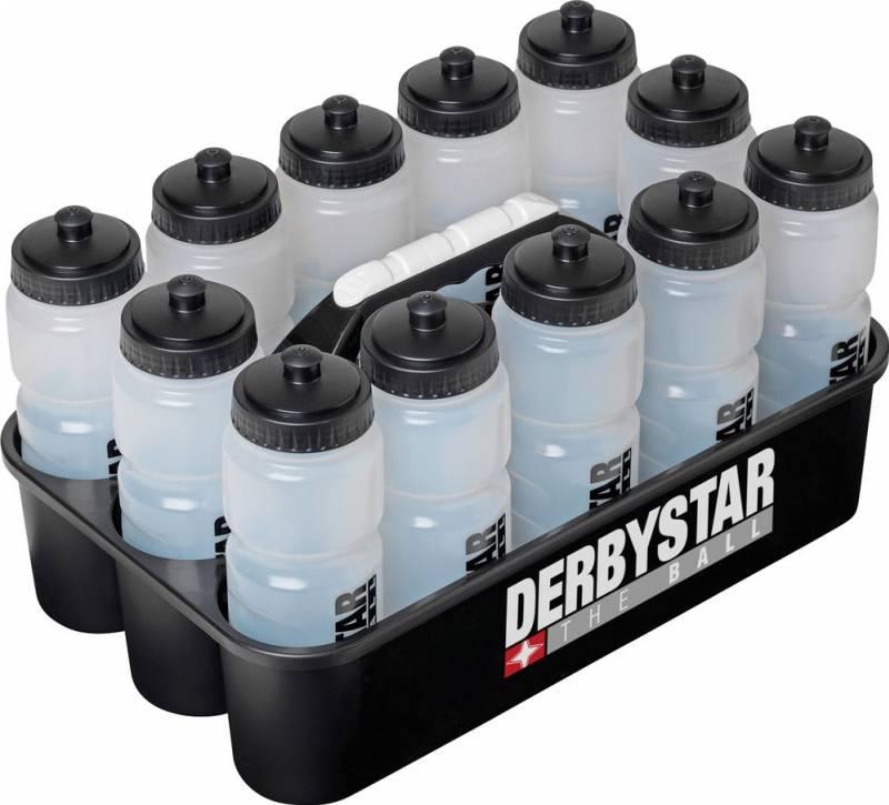 Derbystar Trinkflaschenhalter für 12 Trinkflaschen