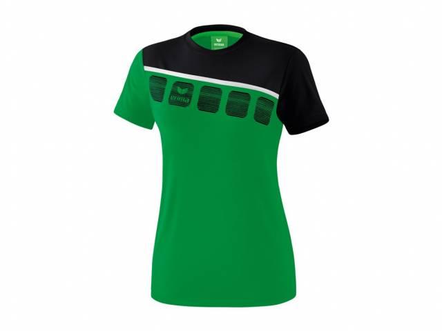 Erima 5-C T-Shirt (Damen)