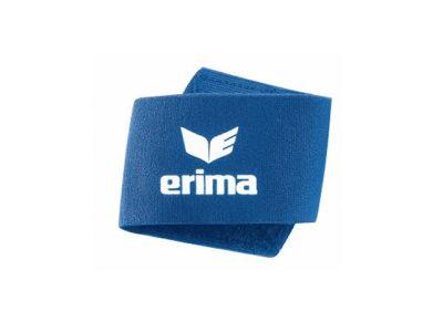 Erima Guard Stay Schienbeinschonerhalter, blau