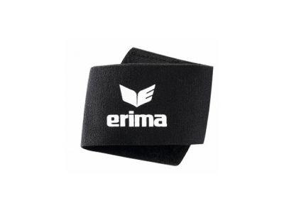 Erima Guard Stay Schienbeinschonerhalter, schwarz