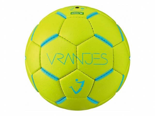 Erima Handball VRANJES 17, Lime
