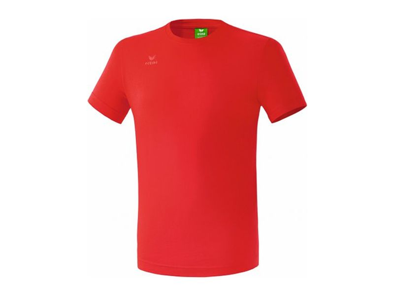 Erima Kinder Teamsport T-Shirt, rot