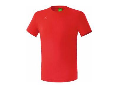 Erima Kinder Teamsport T-Shirt, rot