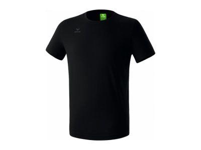 Erima Kinder Teamsport T-Shirt, schwarz