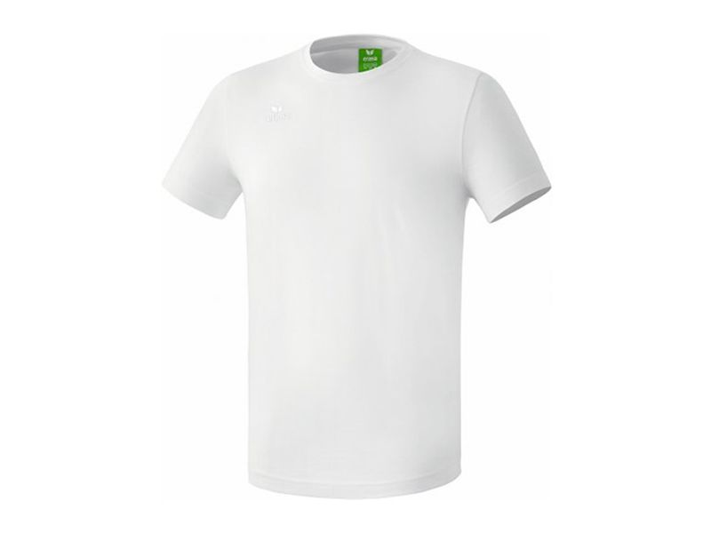 Erima Kinder Teamsport T-Shirt, weiß