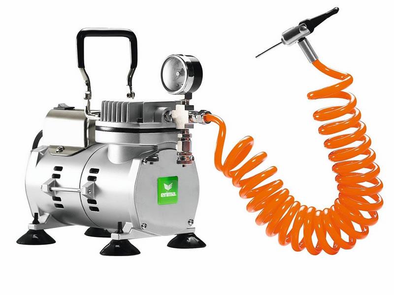Erima Kompressor (Elektro-Ballkompressor)