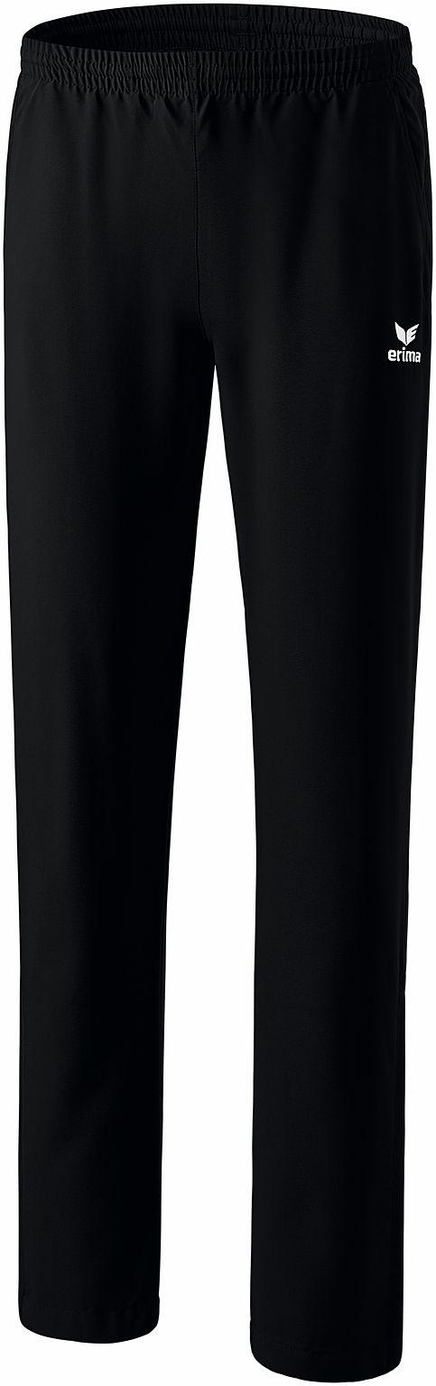 Erima Miami Damen Präsentationshose 2.0, schwarz