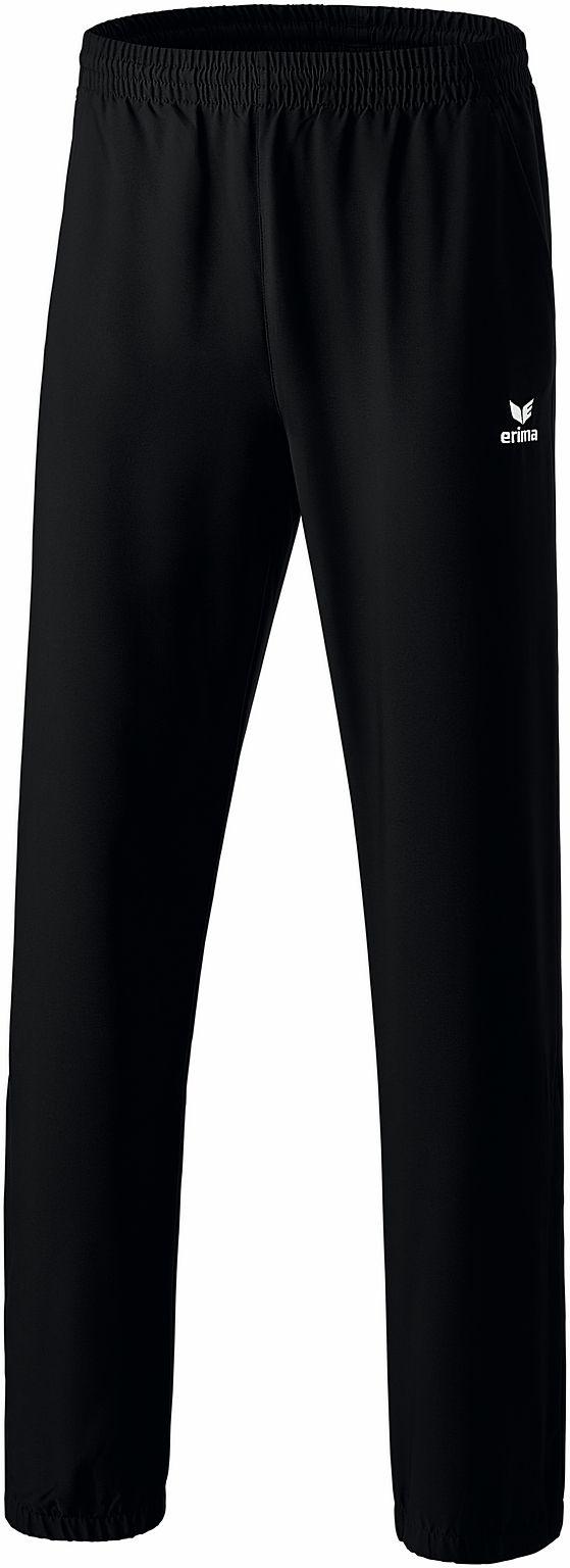 Erima Miami Präsentationshose 2.0, schwarz