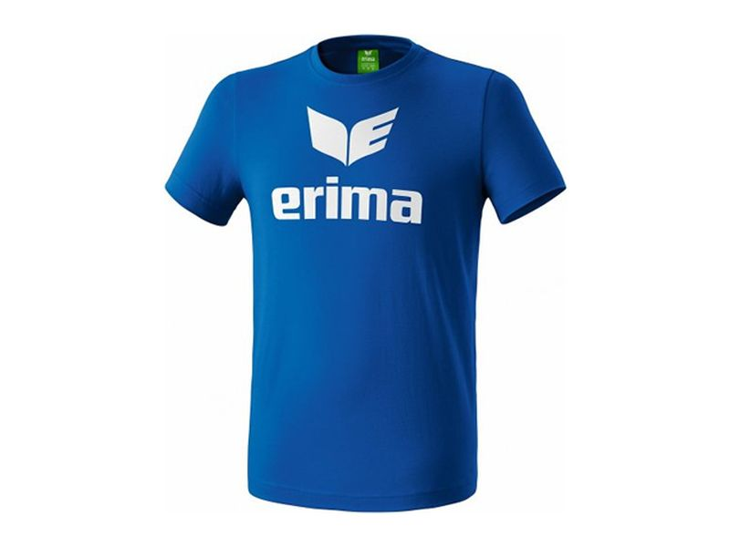 Erima Promo T-Shirt, blau