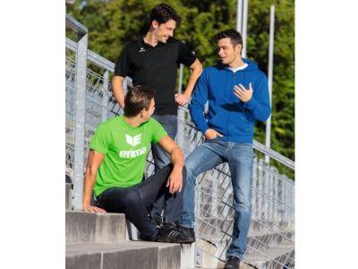 Erima Promo T-Shirt, grün