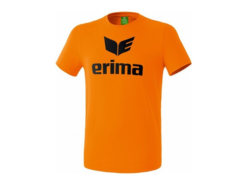 Erima Promo T-Shirt, orange