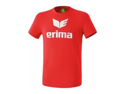 Erima Promo T-Shirt, rot