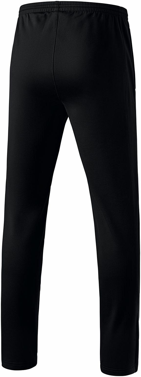 Erima Shooter Polyesterhose 2.0, schwarz/weiß