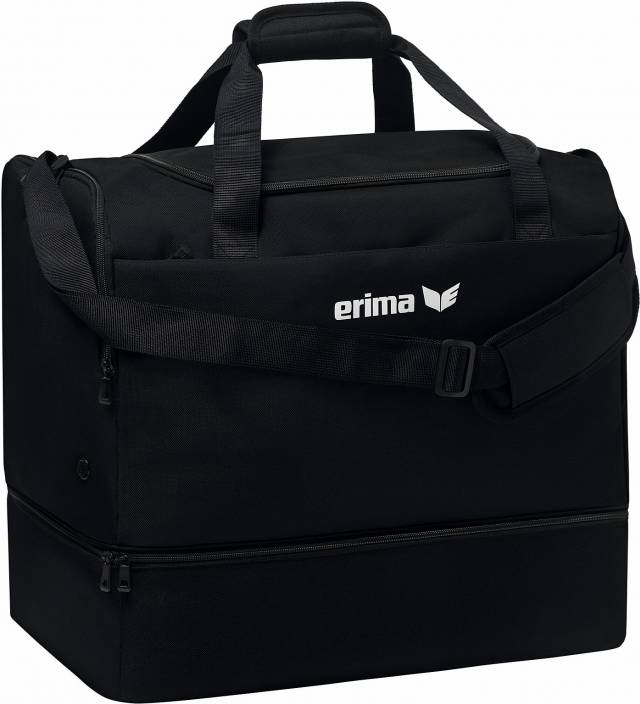 Erima Sportsbag TEAM mit Bodenfach