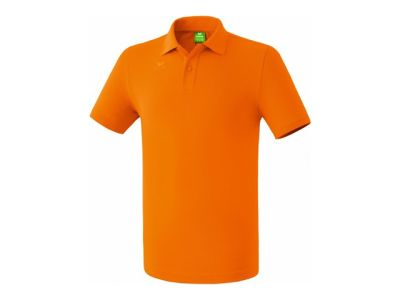 Erima Teamsport Poloshirt, orange