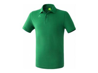 Erima Teamsport Poloshirt, smaragd