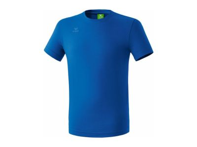 Erima Teamsport T-Shirt, blau