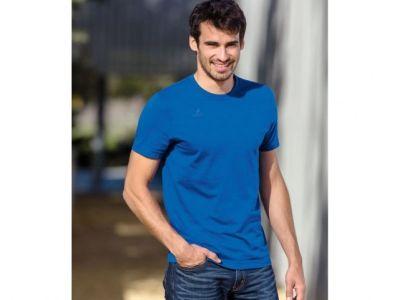 Erima Teamsport T-Shirt, blau