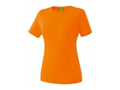 Erima Teamsport T-Shirt für Damen, orange
