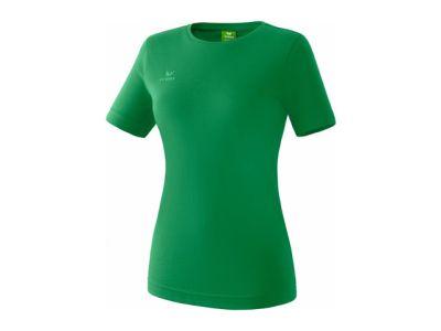 Erima Teamsport T-Shirt für Damen, smaragd