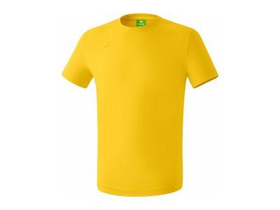 Erima Teamsport T-Shirt, gelb