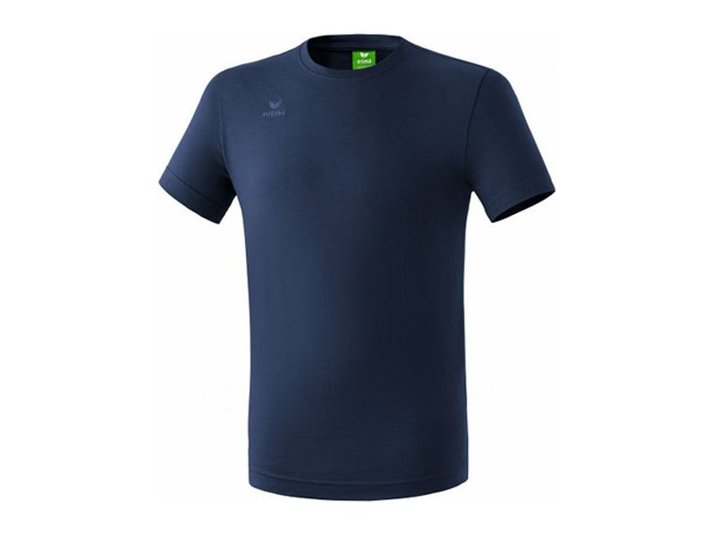 Erima Teamsport T-Shirt, navyblau
