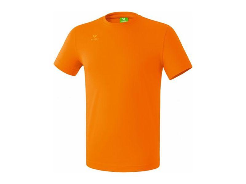 Erima Teamsport T-Shirt, orange
