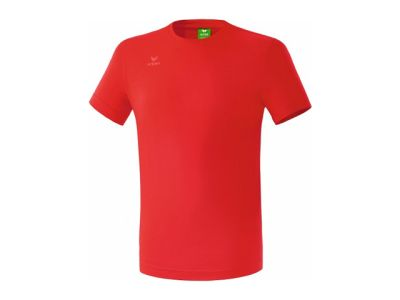 Erima Teamsport T-Shirt, rot