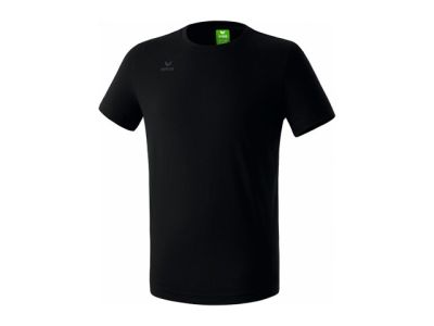 Erima Teamsport T-Shirt, schwarz
