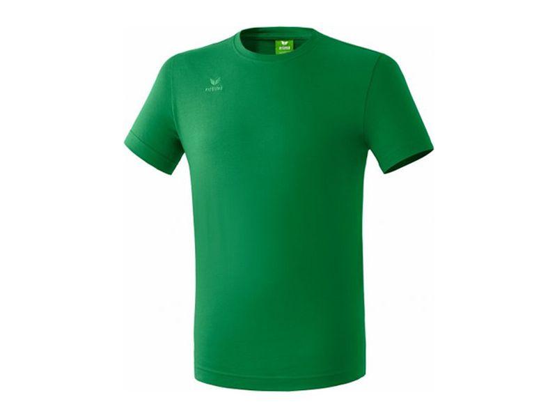 Erima Teamsport T-Shirt, smaragd