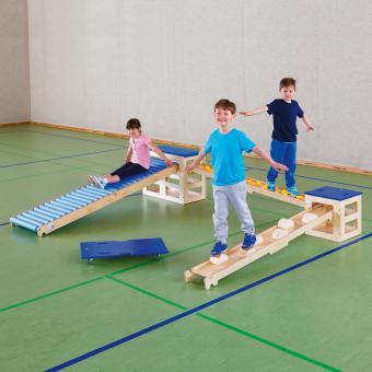 Erzi Balancierparcours Sportbox